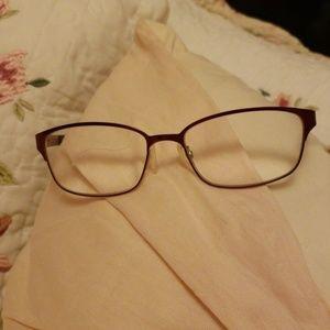 Banana Republic Charloette eyeglass frames